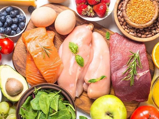 Thực phẩm tốt dành cho người mỡ máu cao
